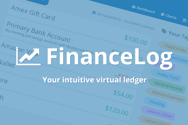 FinanceLog photo